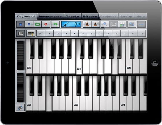 Music Studio 2 5 IPA Cracked for IOS Download FREE
