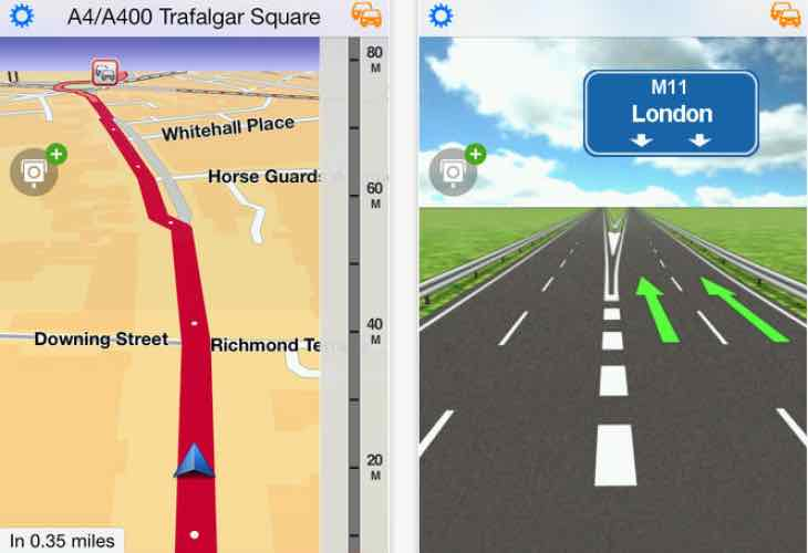 TomTom Europe 1 18 IPA Cracked for IOS Download FREE