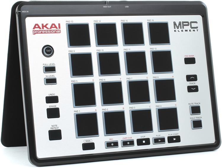 iMPC Akai