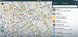 Pocket Earth PRO Offline Maps ios