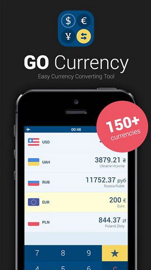 GO Currency