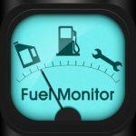Fuel Monitor Pro