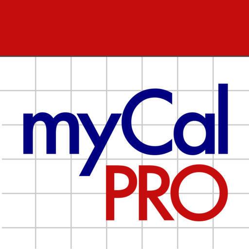 myCal PRO 1
