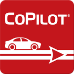 CoPilot HD Europe ios