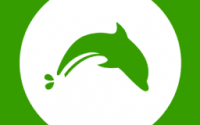 Dolphin Web Browser Pro