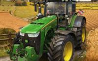Farming Simulator ios