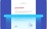 Jet Scanner
