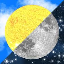 Sun and Moon Tracker