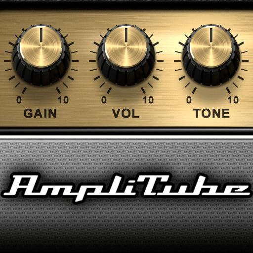 AmpliTube ios