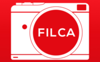 FILCA - SLR Film Camera ios